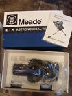 Meade ETX Astronomical Telescope 90mm Mint in Box