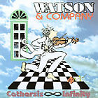 Catharsis Infinity 1993 by Watson & Company-Malcolm Wats *NO CASE DISC ONLY*