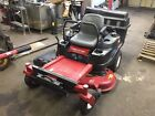 Toro TimeCutter SS5000 50 Zero Turn Lawn Mower Grass Ride On Tractor w EXTRAS