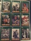 1991 Jockey Star Cards Trading Cards Complete set 1 220