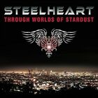 Through Worlds Of Stardust - Steelheart 8024391081426 (CD Used Like New)