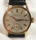 Patek Phillip Calatrava Reference 96, Extract from Archive, Box, Drawer Pouch