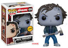 Pop! Movies: The Shining - Jack Torrance #456 CHASE Exclusive