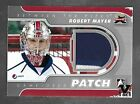 2011-12 In the Game Between the Pipes Hockey Cards 48