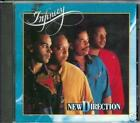 New Direction 1995 by Infinity *NO CASE DISC ONLY*