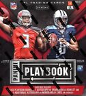 2015 Panini Playbook Football Hobby Box (1 Pack-3 Cards)(Sealed)