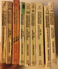 Longarm Western Books by Tabor Evans Lot of 9