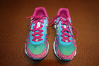 NEW BALANCE girl sneakers shoes size EUC US 1