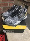 Nike Zoom Kobe 7 VII System Prelude size 4y FTB PE LE Gs Preowned