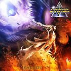 Stryper - Fallen (2015) 2 LP vinyl Sweden Ulterium Records white vinyl NEW oop