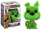 funko pop scooby doo green sdcc exclusive comic con cartoons television
