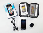 HTC myTOUCH 4G Black GPS WiFi Android Smartphone Excellent Condition with Box