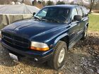 2000 Dodge Durango SLT Sport for $500 dollars