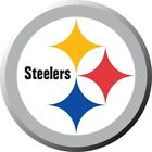 Pittsburgh Steelers NFL Vinyl Decal Sticker Sizes Free Shipping