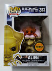 Funko Pop Movies ID4 Independence Day Alien CHASE #283 Collectible Vinyl Figure