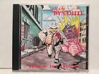 Daddy Dynamite - Lookin' For Trouble 1993 Shark Records Rare OOP HTF Looking