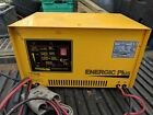 ENERGETIC PLUS FORKLIFT SINGLE PHASE BATTERY CHARGER 24V 40AMP