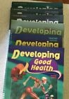 Abeka 4th Grade 4 Developing Good Health Complete