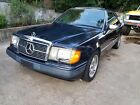 1992 Mercedes-Benz 300-Series 300 CE for $1000 dollars