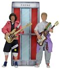 NECA Bill & Ted's Excellent Adventure 8
