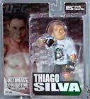 Round 5 UFC Ultimate Collector Series 5 LIMITED EDITION Action Figure Thiago