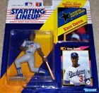 Los Angeles Dodgers' Eric Davis Action Figure - Starting Lineup 1991 Major