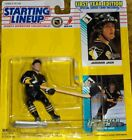 1993 - Kenner / Tonka - NHL - Starting Lineup / Rare First Year Edition -