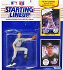 1990 Starting Lineup Mark McGwire Action Figure