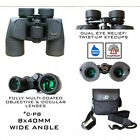 Cassini C P8 8X40MM Wide Angle Water and Fog Proof Binocular