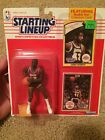 Vintage James Worthy Starting Lineup Action Figure Kenner 1990