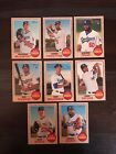 2017 Topps Sports Crate Baseball Cards 15