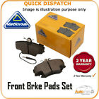 FRONT BRAKE PADS  FOR AUDI A3 NP2006