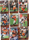 2015 Upper Deck CFL Football BC Lions Base Card Lot 3200 Count Box Lulay Harris