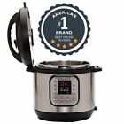 Instant Pot 6 Qt 7 in 1 Multi Use Programmable Slow Electric Pressure Cooker New