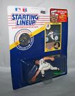 1991 MLB Starting Lineup OZZIE GUILLEN Chicago White Sox Card Coin Figure MIP
