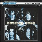 More Edge by OUTSIDE EDGE (CD/SEALED - AOR HEAVEN 2013) rare AOR RE-CD-Issue