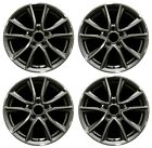 17 Honda CR Z 2011 2012 2013 2014 2015 Factory OEM Rim Wheel 64031 Full Set