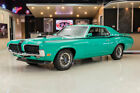 1970 Mercury Cougar Eliminator Rotisserie Restored Eliminator 351ci Cleveland V8 TopLoader 4 Speed PS PB