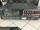 ONLY ONE! MINT! Vintage SONY GX69ES AMP Receiver With Remote