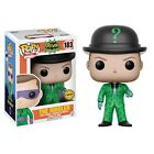 FUNKO POP! Batman (1966) - Riddler CHASE HEROES | FUN13628 AWESOME SERIES RARE