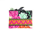 *New with tags*Vera Bradley Coin Purse in Ziggy Zinnias