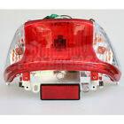 Scooter Tail Light Assembly Chinese Scooter Parts Tao Tao Tank Roketa GY6 50cc