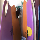 NEW Mike Hynson Endless Summer Fish 74 Surfboard