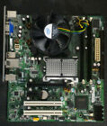 Intel DG31PR Xeon X5450 3GHz 775 Quad Core 4 GB DDR2 motherboard CPU 771 mod