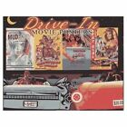 Drive-in Movie Posters 18 (2002, Paperback) by Bruce Hersherson ISBN 1887893503