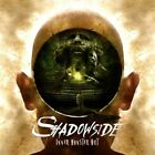 USED SHADOWSIDE InnerMonster Out+2 JAPAN CD Sunseth Midnight Engrave Brazil HM !
