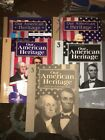 A Beka Our American Heritage Grade 3 Lot Of 5 Lincoln History Homeschool