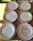 Choose replacement USED corelle dishes wisteria summer blush shadow iris dish