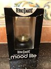 Vintage Bernzomatic Mood Lite Lantern Model Number ML600 Butane Gas Powered