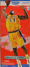 1997 Shaquille Oneal Shaq 12